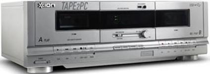 Usb Cassette Archiver