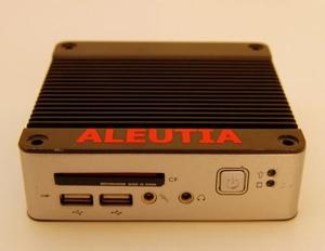 Aleutia E1 1