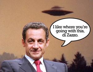 Sarkozy Ufo1